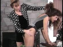 American Spanking Classics #16 - The Missing Report Clip 2 00:24:40