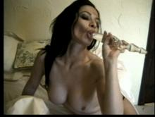 Aroused By The Cane Clip 1 00:08:00