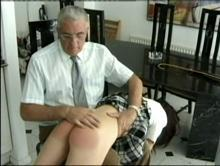 A Caning Shared Clip 2 00:22:40