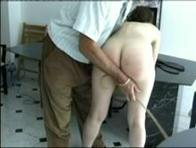 A Caning Shared Clip 4 00:49:00