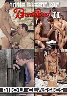 The Best Of Brentwood II Box Cover