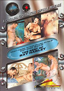 The Best Of Ray Harley Box Cover