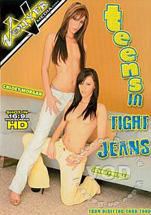 Teens In Tight Jeans Box Cover