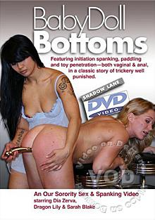 Babydoll Bottoms Box Cover