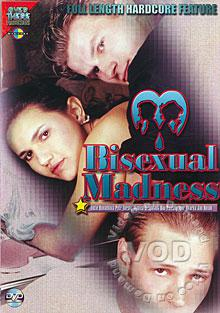 Bisexual Madness Box Cover