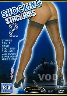 Shocking Stockings 2