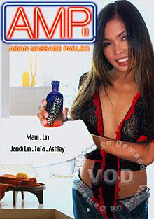 AMP - Asian Massage Parlor 2 Box Cover