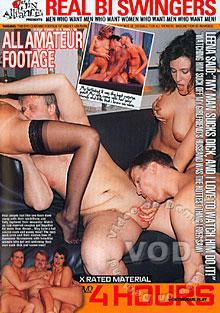 Real Bi Swingers Box Cover