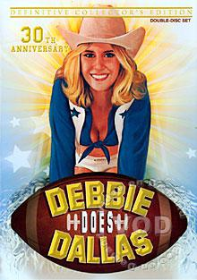 Debbie Does Dallas 30th Anniversary: Commentary with Robin Byrd