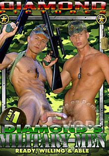 Diamond's Military Men - Ready, Willing & Able Part 1