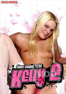 Fiona Cooper 1259 - Kelly 2 Box Cover
