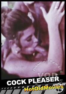 Cock Pleaser Box Cover