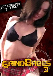 Grindbabes 3 Box Cover