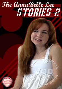 The AnnaBelle Lee Stories 2 Box Cover