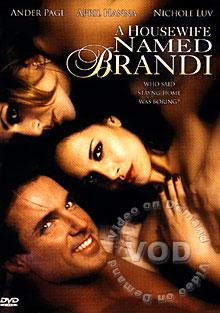A Housewife Named Brandi Box Cover
