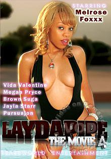 Lay Da Pipe The Movie 4 Box Cover
