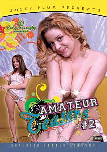 Amateur Teasers 2 Box Cover
