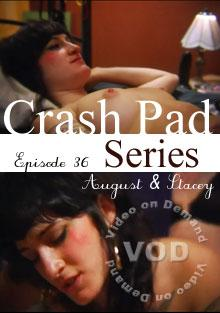 Crash Pad Series Episode 36 - August & Stacey Box Cover