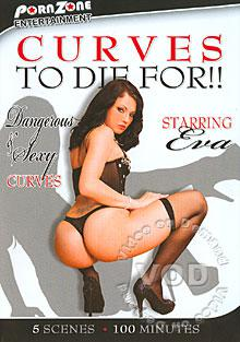 Curves To Die For! Box Cover