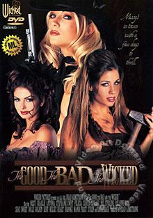 The Good, The Bad And The Wicked