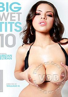 Big Wet Tits 10 Box Cover