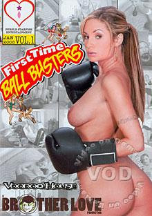 First Time Ball Busters 1
