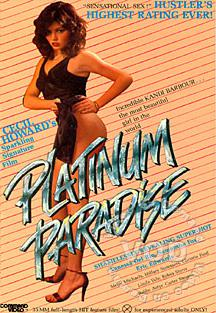 Cecil Howard's Platinum Paradise