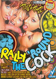 Rally 'Round The Cock Box Cover