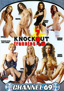 7 Knockout Trannies Box Cover