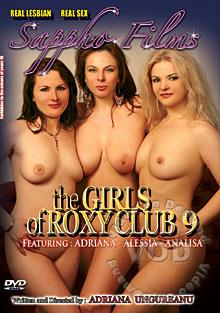 The Girls Of Roxy Club 9