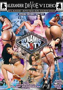 Dynamic Booty 5 (Disc 2) Box Cover