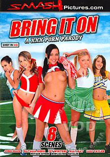 Bring It On - A XXX Porn Parody