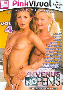 All Venus No Penis Vol 4
