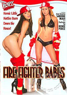 Fire Fighter Babes