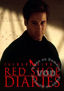 RED SHOE DIARIES: Jake's Story Box Cover
