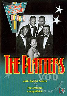 The Platters (022891654797)