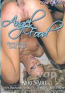 Angel Food - Young Blondes Gone Bad
