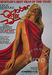 Cecil Howard's October Silk