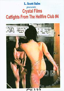 Catfights From The Hellfire Club #4 Box Cover