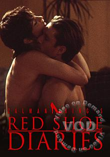 RED SHOE DIARIES: Liar's Tale Box Cover