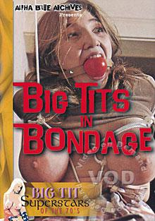 Big Tits In Bondage Box Cover