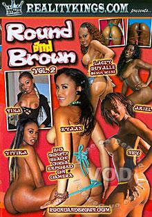 Round And Brown Vol. 2