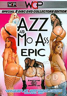Azz And Mo Ass Epic (Disc 2)