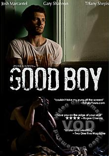 Good Boy Box Cover