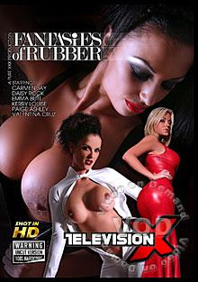 Fantasies Of Rubber Box Cover