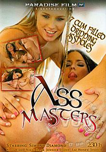 Ass Masters Clips 15
