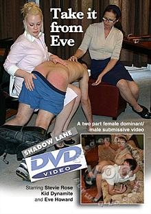 Take It From Eve Box Cover