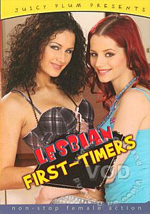Lesbian First Timers 65