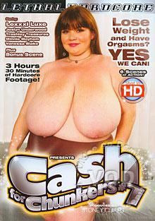 Cash For Chunkers #7 Box Cover