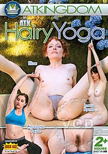 ATK Hairy Yoga Box Cover